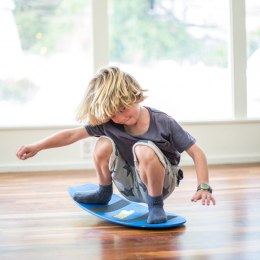 Freestyle balance board